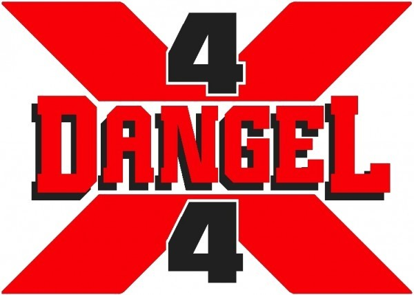 logo officiel.Dangel