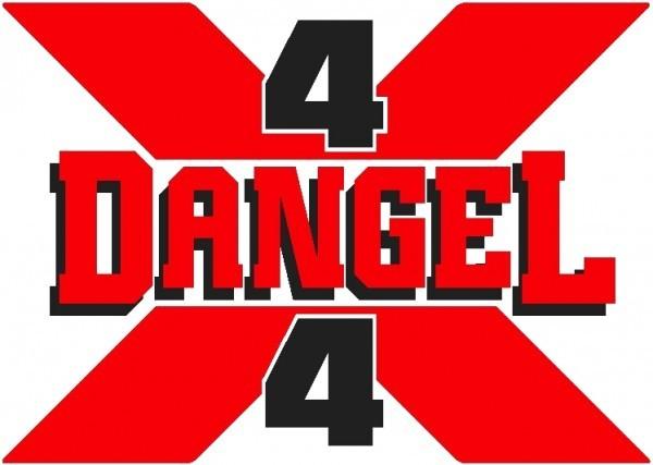 logo officiel.Dangel