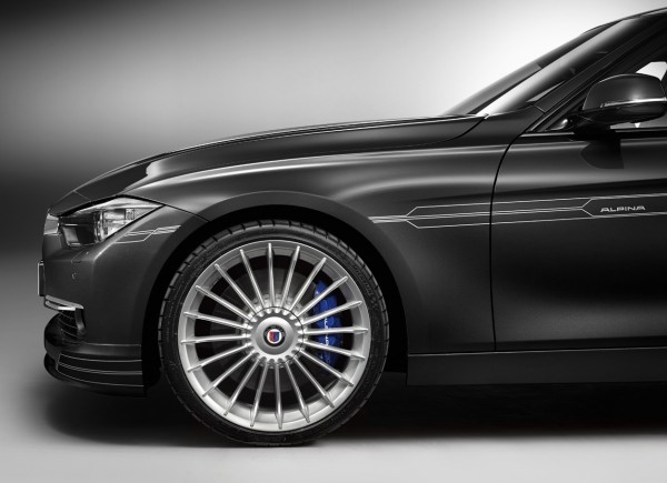 Alpina B3 Biturbo par Chris Harris.1