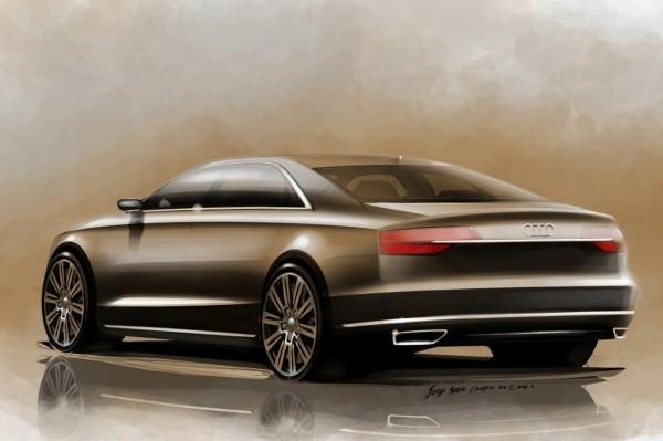 Audi-A8 2014 teaser.5