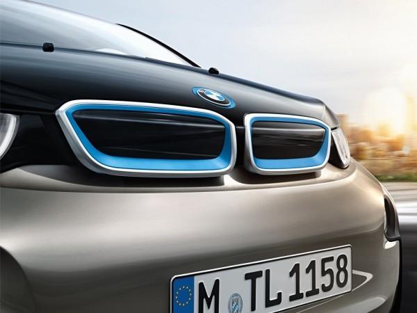 BMW I3.2