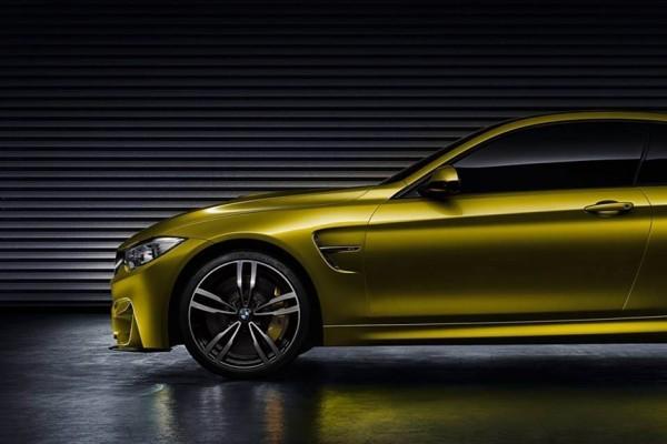 BMW M4 Concept.4