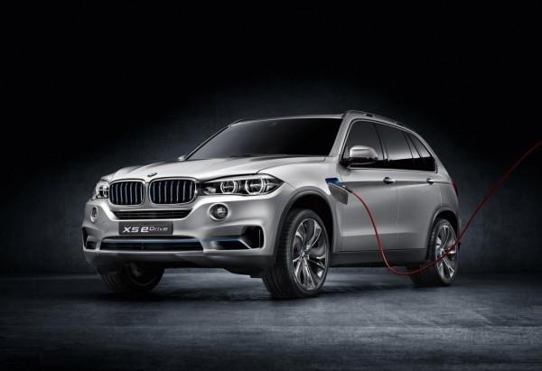 BMW X5 eDrive.1