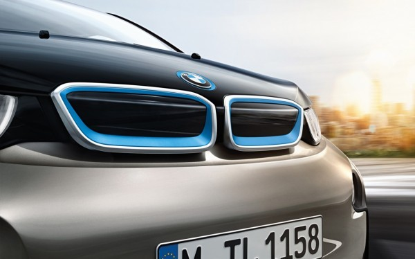 BMW i3.3
