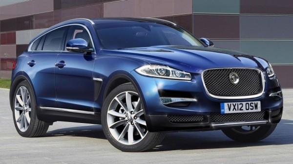 jaguar le crossover ou le suv d voil en septembre blog automobile. Black Bedroom Furniture Sets. Home Design Ideas