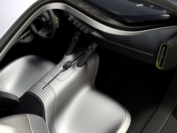 Kia Crossover Concept.1