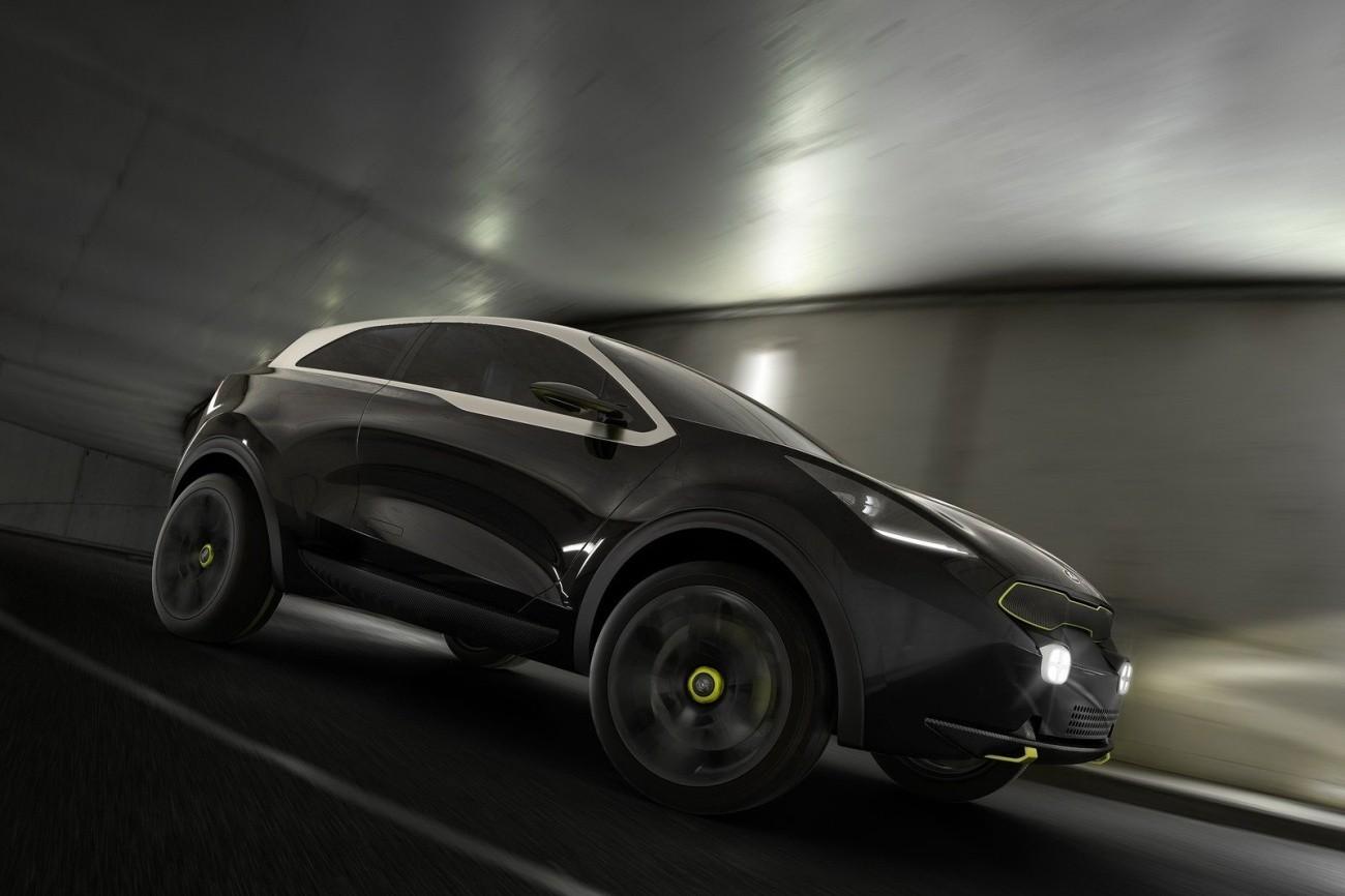kia niro le futur juke cor en blog automobile. Black Bedroom Furniture Sets. Home Design Ideas