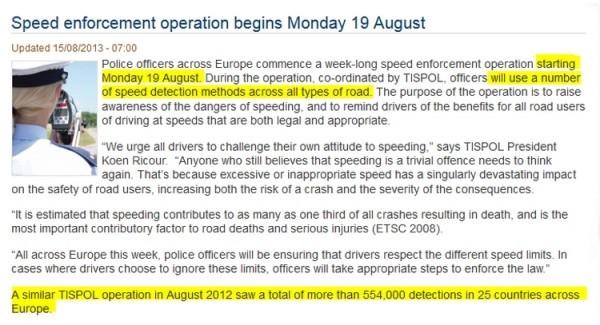 Opération Speed.1