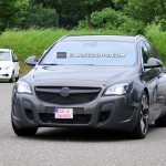 Opel Insignia OPC Sports Tourer (2)