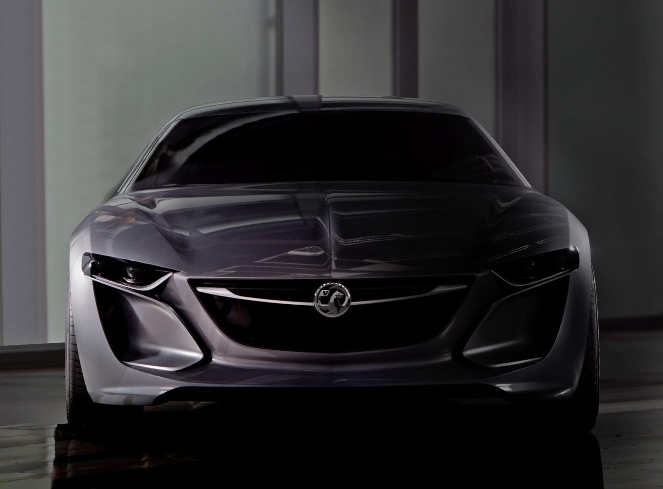 Opel Monza Concept Car 2013 Francfort (16)