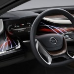 Opel Monza Concept Car 2013 Francfort (23)