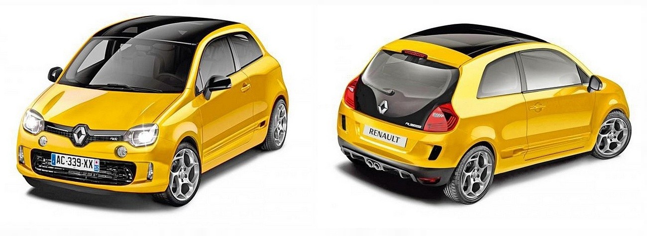 renault twingo rs c 39 est la fin blog automobile. Black Bedroom Furniture Sets. Home Design Ideas