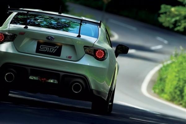 Subaru-BRZ-STI 2014.5
