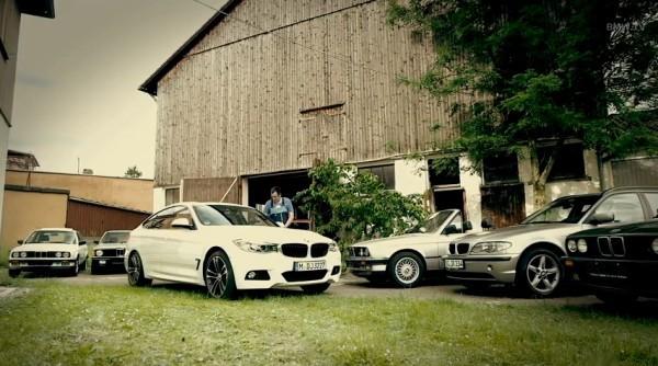 collectionneur de BMW Serie 3