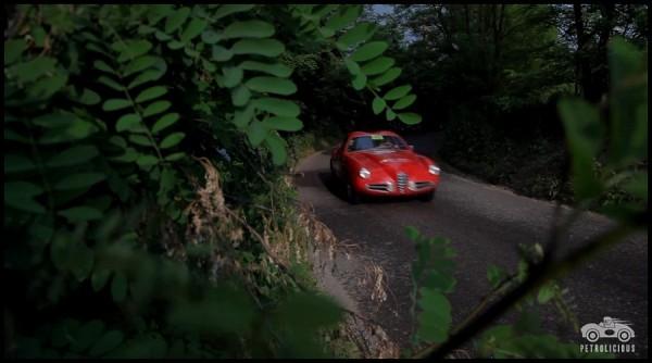 Alfa Romeo 1900 SSZ