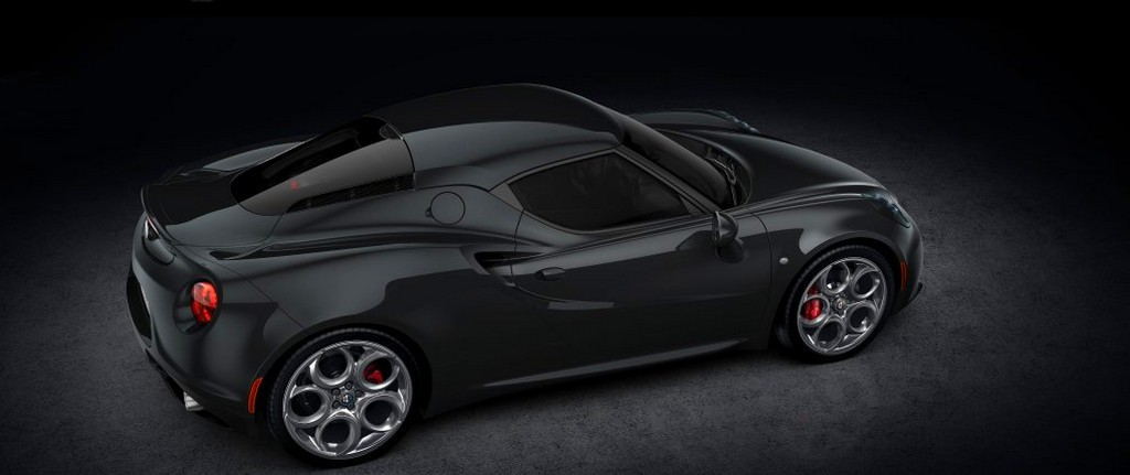 alfa romeo 4c elle a enfin un prix blog automobile. Black Bedroom Furniture Sets. Home Design Ideas