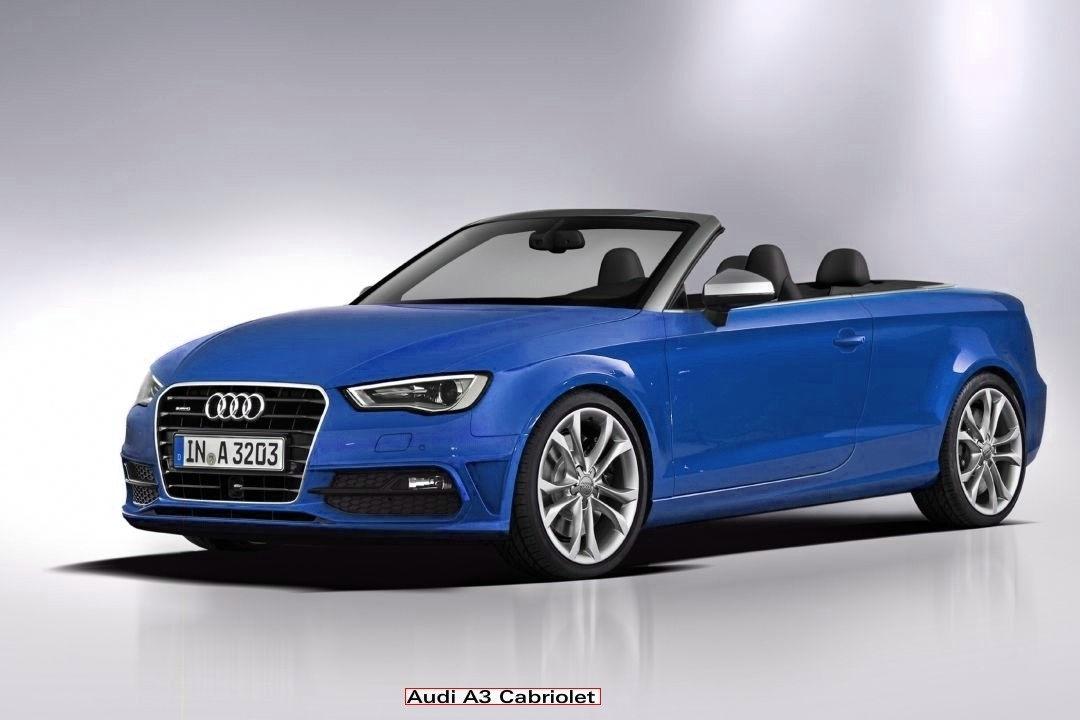 audi a3 cabriolet 2014 r v lation le 8 septembre 2013 blog automobile. Black Bedroom Furniture Sets. Home Design Ideas
