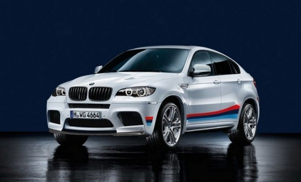 BMW X6 M Design Edition.1
