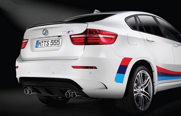 BMW X6 M Design Edition.2