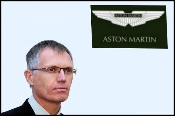Carlos Tavarès bientôt chez Aston martin