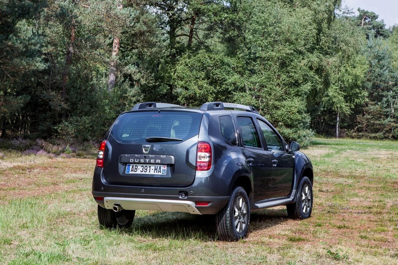 Nouveau dacia duster restyl 2014 sa d couverte et les for Dacia duster interni 2014