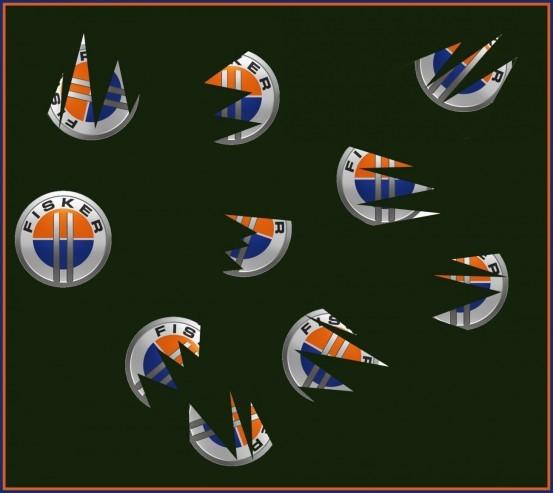 Fisker vendu aux enchères