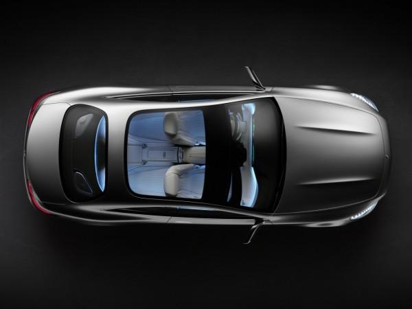 MB Classe S Coupé Concept 2013.5
