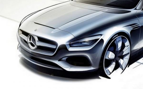 MB Classe S Coupé Concept.0