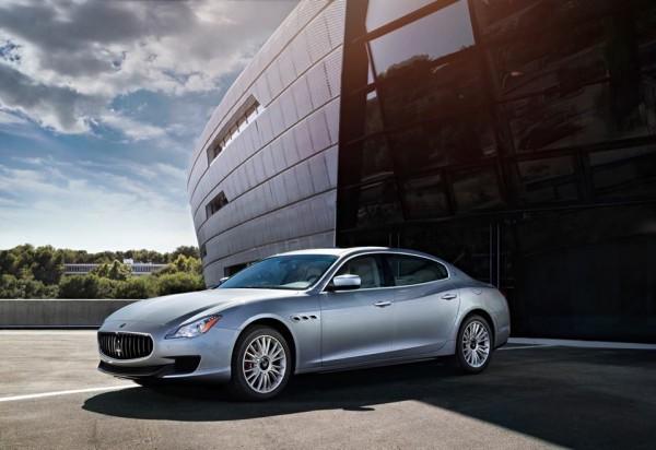 Maserati Quattropote diesel.1
