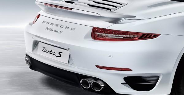 Porsche 911 Turbo cabriolet 2014.53