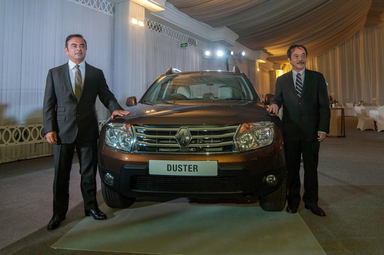 Renault s'installe en Indonésie