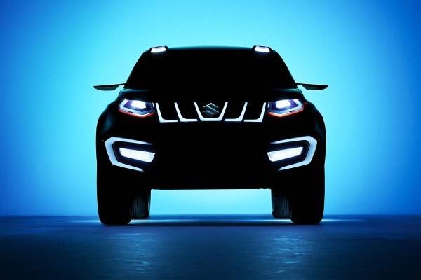 Suzuki iv4 Concept.1