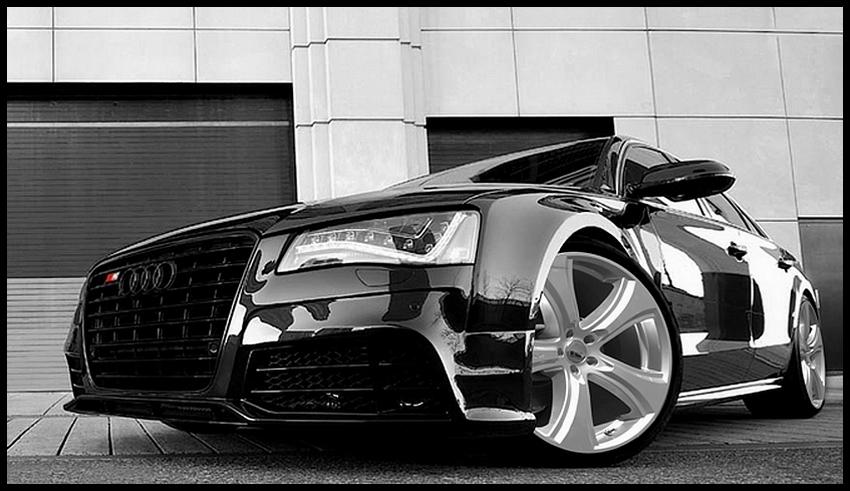 Audi ne sent pas le besoin d une berline sportive haut de gamme blog automo - Sauna infrarouge haut de gamme ...