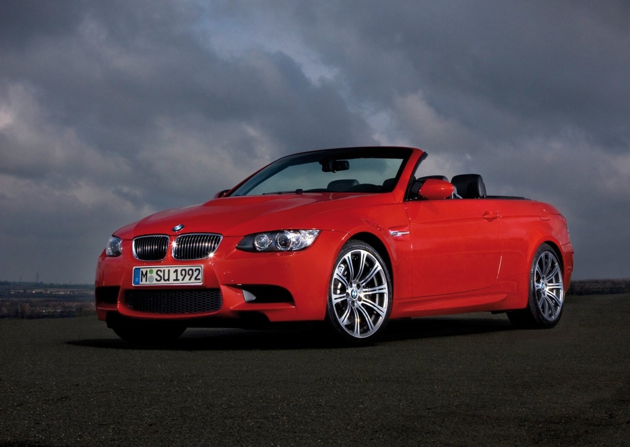 bmw m3 cabriolet e93 fin de vie blog automobile. Black Bedroom Furniture Sets. Home Design Ideas