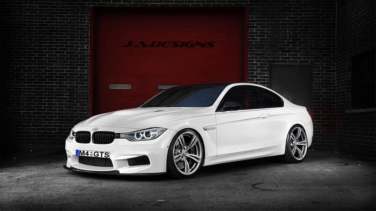 BMW-M4-F82