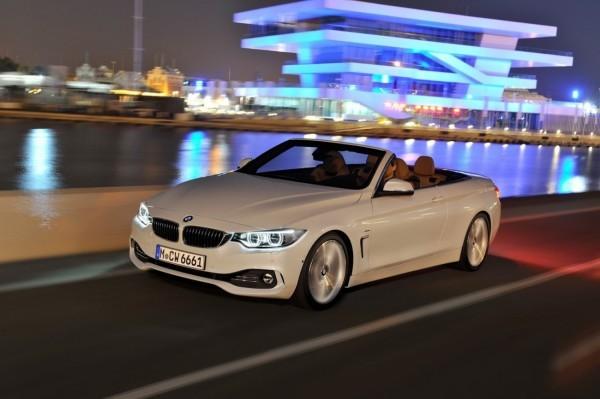 BMW Serie 4 Cabriolet 2014.40