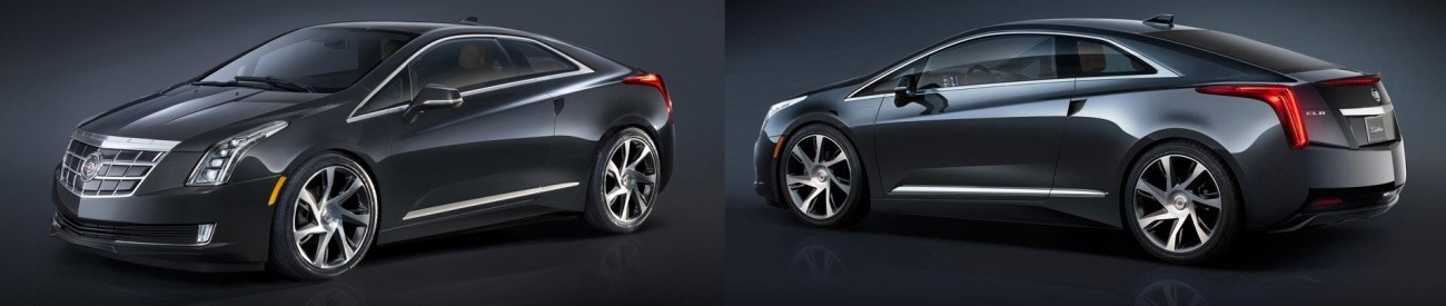 cadillac elr l 39 lectricit au prix fort blog automobile. Black Bedroom Furniture Sets. Home Design Ideas