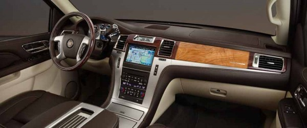 Cadillac Esacalade 2013-2014