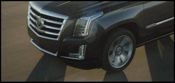 Cadillac Escalade 2015.0