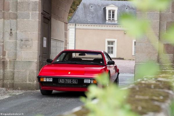 Ferrari Mondial.2