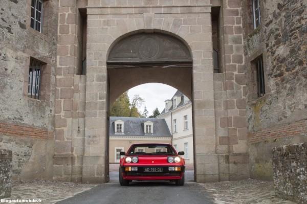 Ferrari Mondial.3