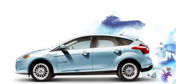 Ford Focus Electric.11