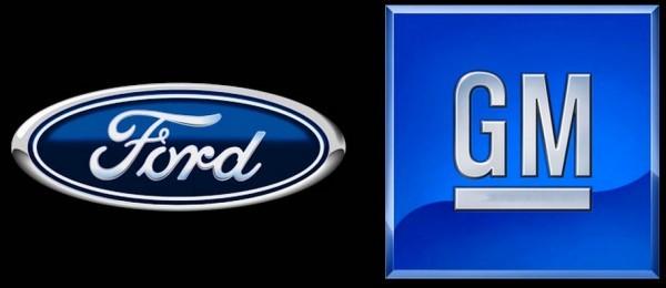 Ford bientot aus gros que GM aux USA