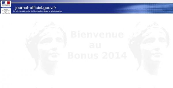 JO Bonus Malus 2014.1