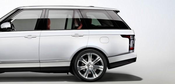 Land Rover Range Rover LWB.0