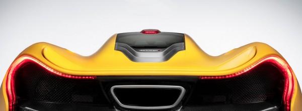 McLaren P1.1