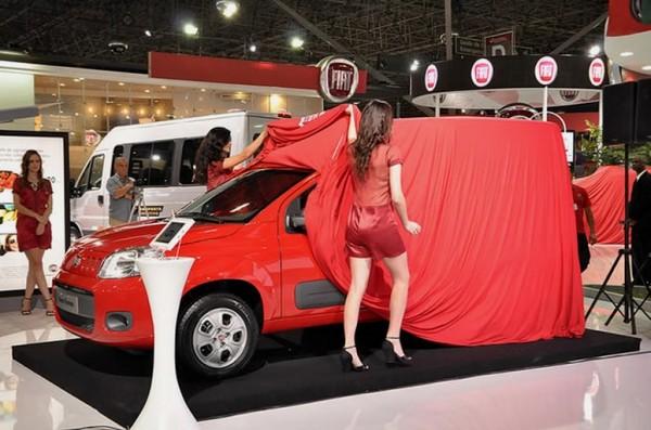 Novo Fiat Fiorino.5
