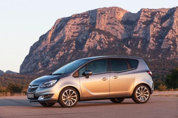 Opel-Meriva-facelift 2014.1