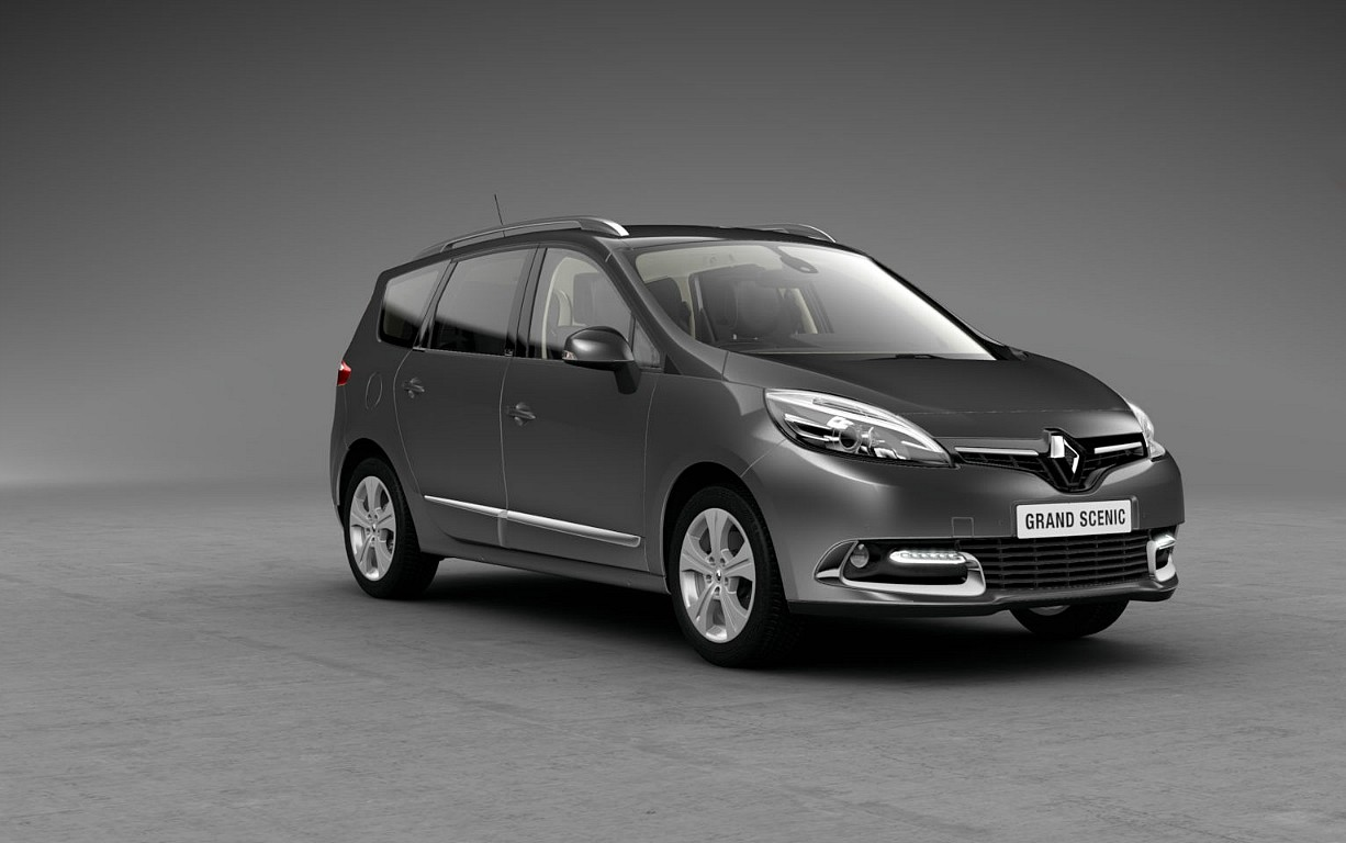 Renault Gd Scenic Lounge.1