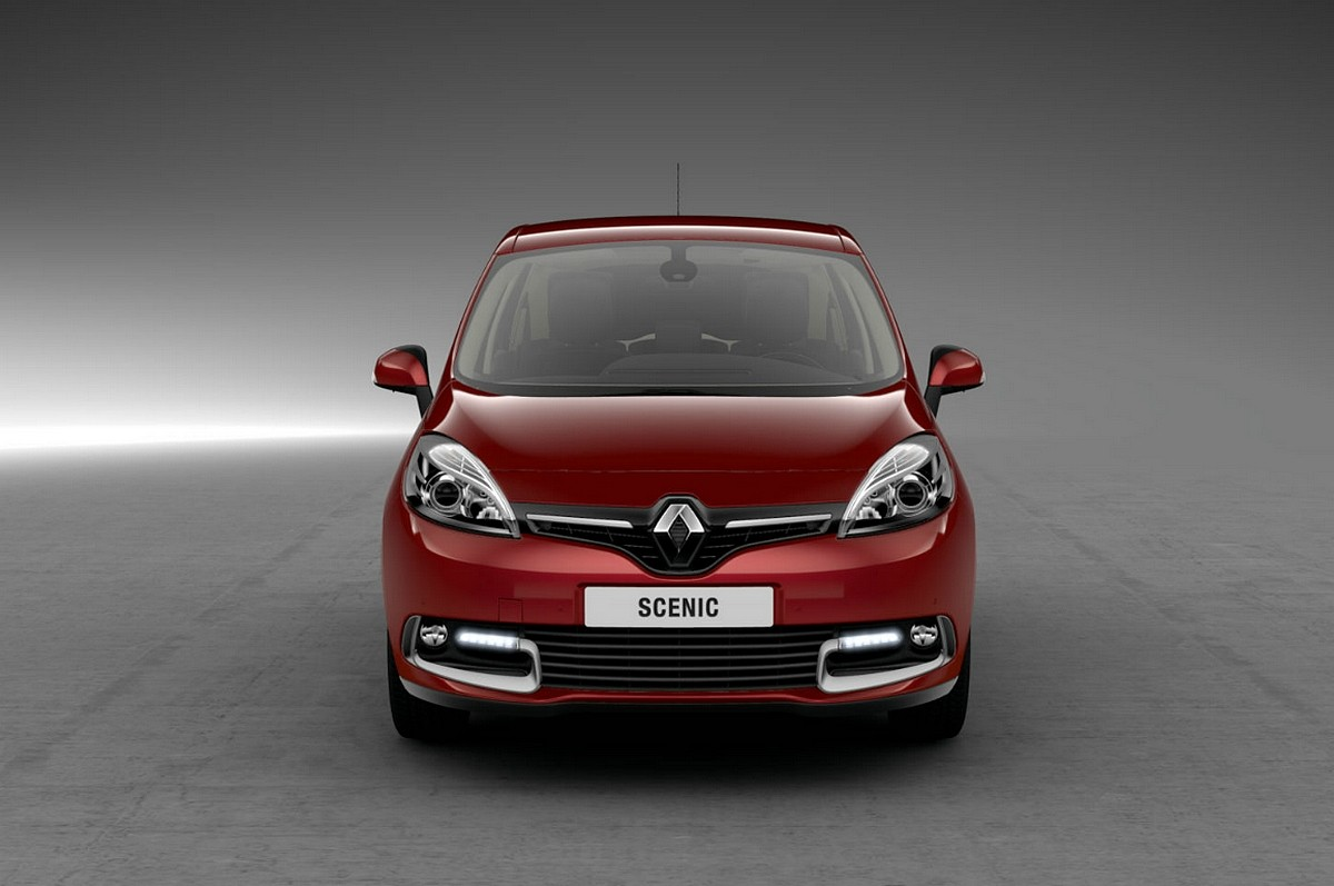 Renault Scenic Lounge.5